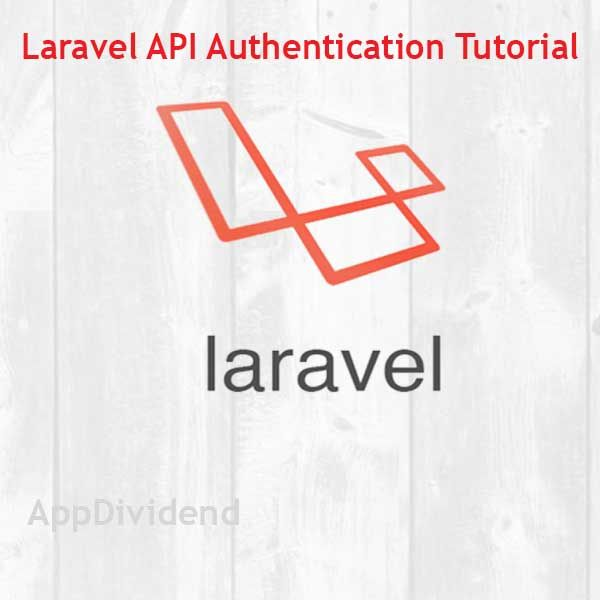 Laravel JWT Authentication Tutorial | Laravel Tutorials