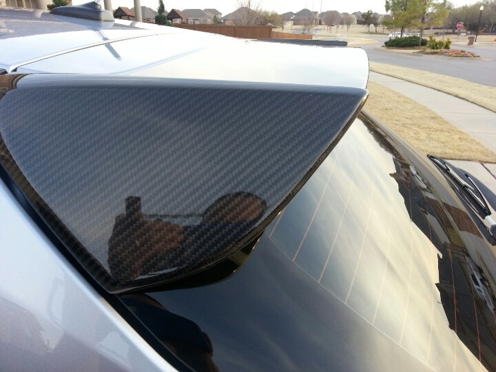 Seibon Roof Spoiler   Take My Money!!! | Subaru Hatch ❤ | Pinterest | Take  My Money, Carbon Fiber And Subaru