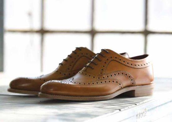 Loake Fernley http://www.robinsonsshoes.com/loake-fernley.html