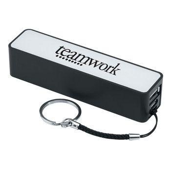 Teamwork Portable Power Bank