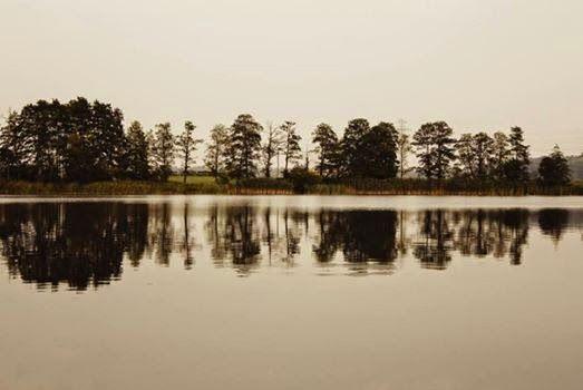 Rouge et Noir a Badem Ciflik: Andrei Tarkovsky - Mirror