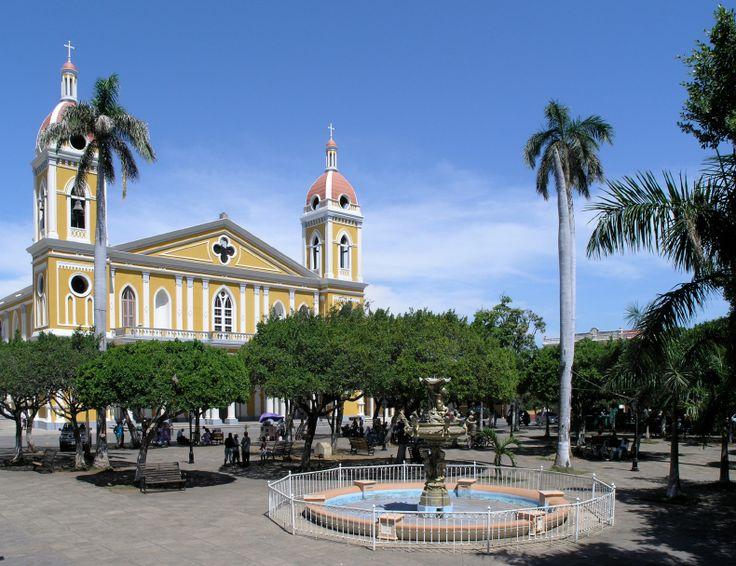 Granada, Nicaragua, good for real estate investors