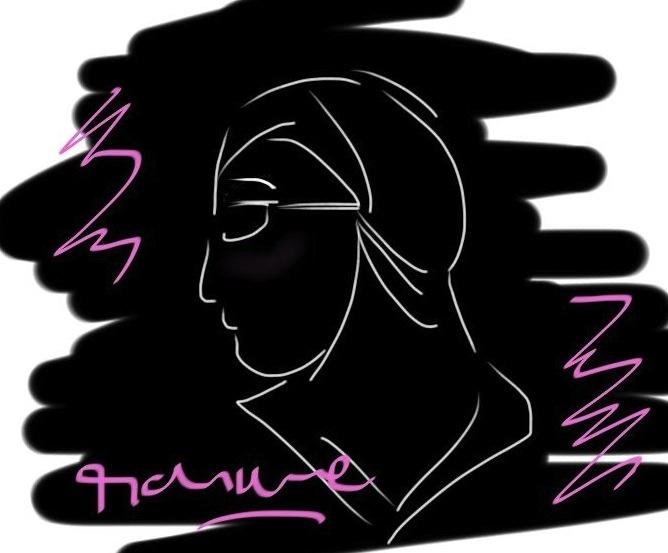 Me-Silhouette