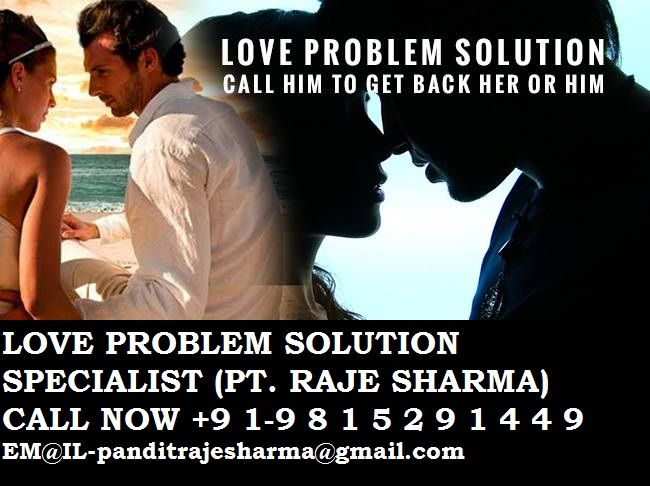 Vashikaran Specialist Astrologer in Lucknow,Kanpur,Nagpur,Indore,Thane,Bhopal Call +919815291449