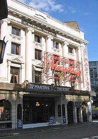 The Mousetrap - Wikipedia