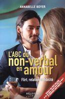 Hourra!!! Mon livre - L'ABC du non verbal en amour - est le 5e meilleur vendeur chez Prologue!