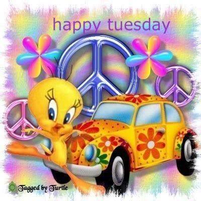 Happy Tuesday!!!...:)