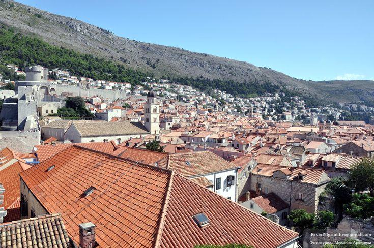 Дубровник,  Хорватия 420-photo-impressions-from-dubrovnik-croatia.jpg | CruiseBe.com - your cruise guide