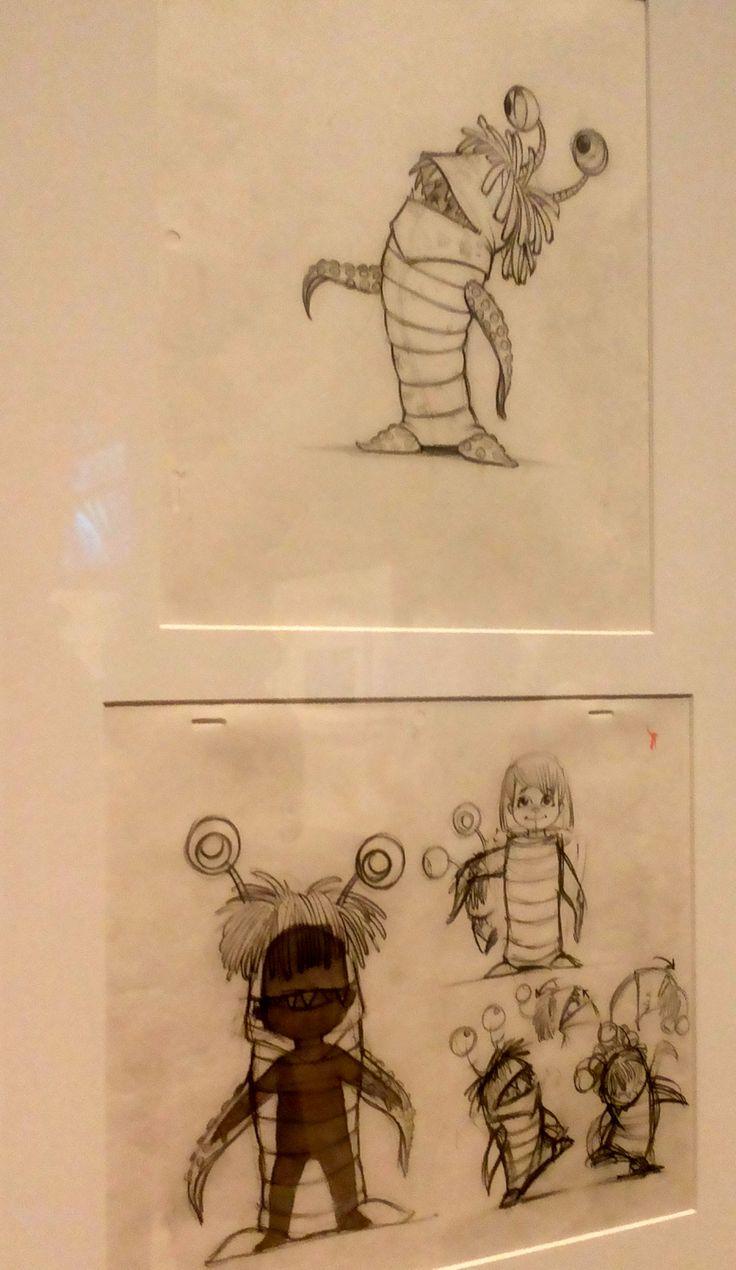 Monstruos S.A.