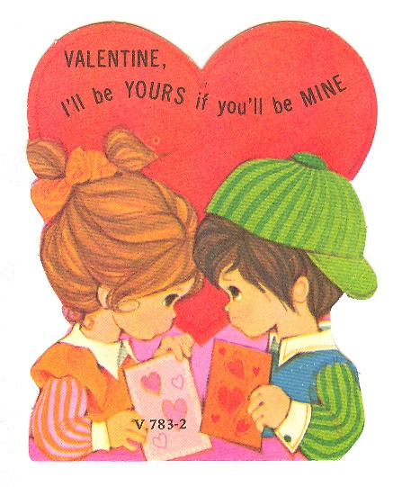 31 best images about ValentinesDay Card – Old Valentines Day Cards