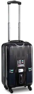 Darth Vader Armor Rolling Carry On Suitcase