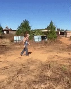 Bad game physics IRL (x-post from /r/holdmybeer)