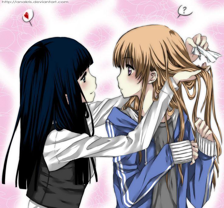 Yuru Yuri, Anime Girls, Ikeda Chitose Wallpapers HD