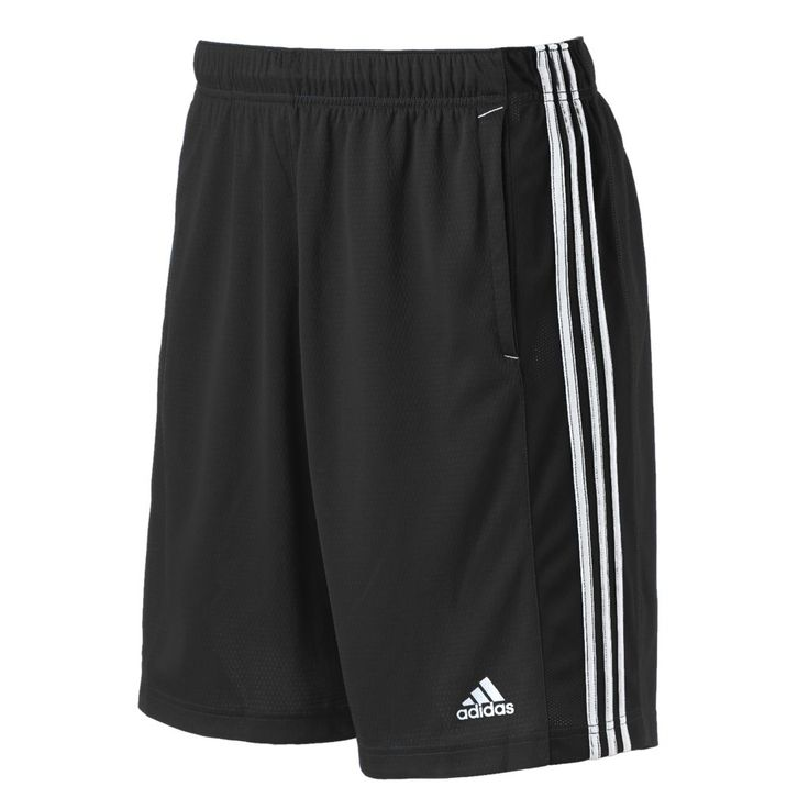 Men's adidas Essential Climalite Performance Shorts