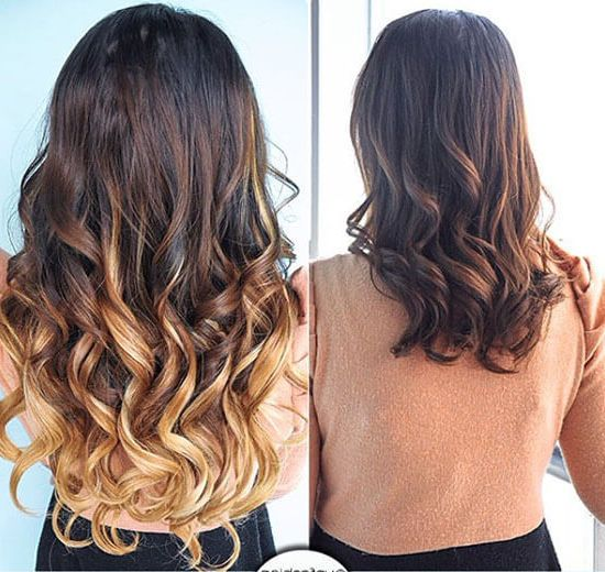 31 best peinados con extensiones images on pinterest | hairstyles