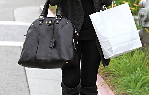 Top 10 Designer Handbags Every It Girl Should Own: YSL Muse Bag  #bags #handbags