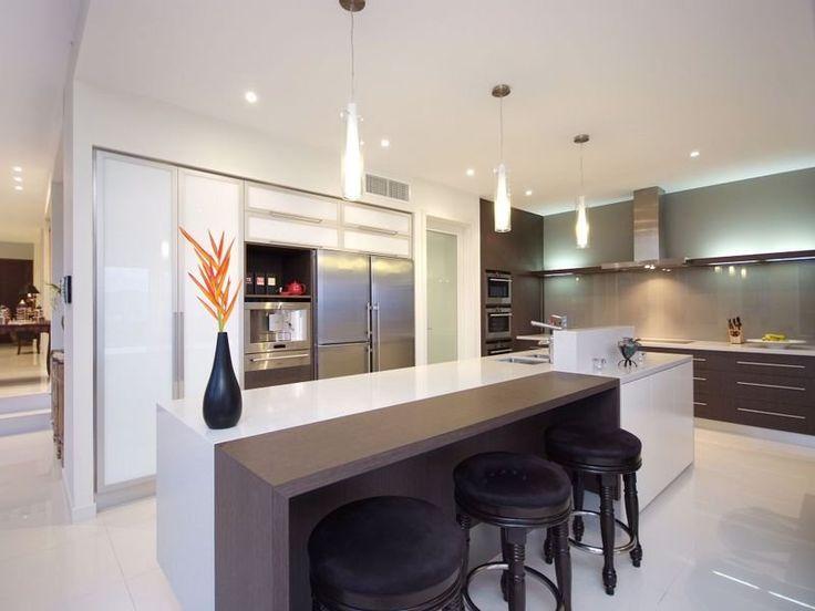 350 Best 101  Kitchen Ideas Images On Pinterest  Kitchens Enchanting Townhouse Kitchen Design Ideas Design Inspiration