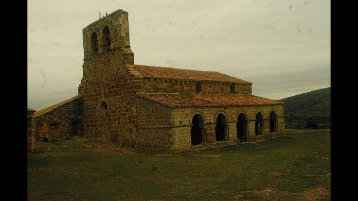 Fotos de: Soria - Tiermes - Ermita de Santa Maria -  Románico