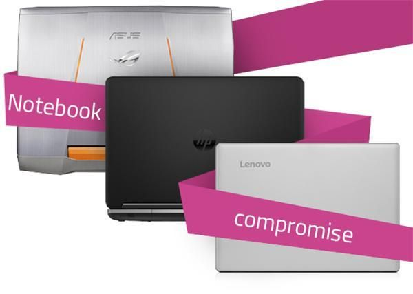 The Big Notebook Compromise