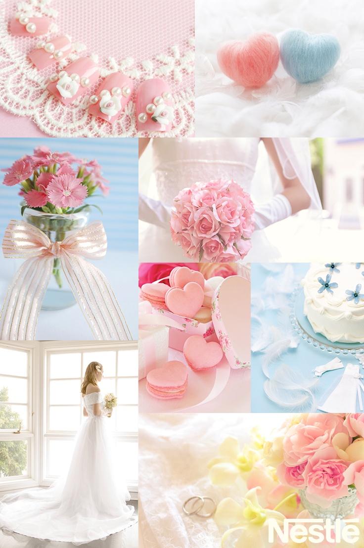 wedding アクセサリー/pink/ウェディング 小物/