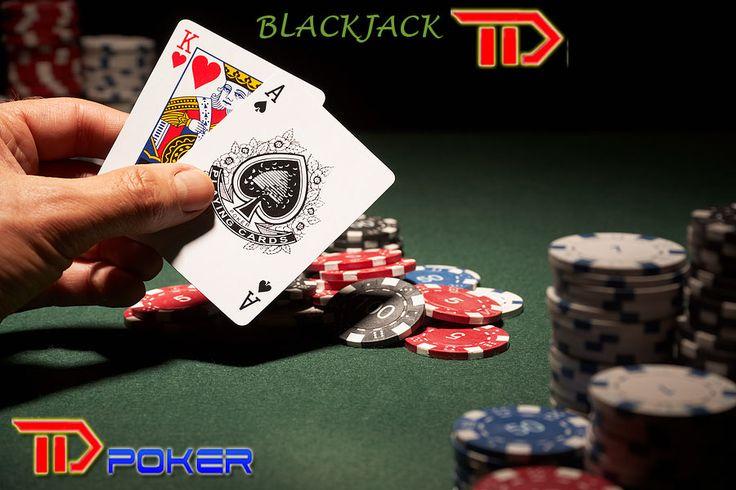 Tips bermain permainan blackjack