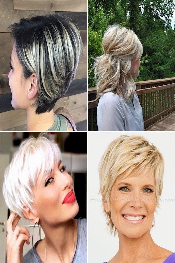 Hairstyle Photo Hair Setting For Short Hair Images Of Hairstyles For Short Hair In 2020 Short Hair Styles Short Hair Images Hair Styles