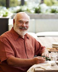 Dr. Weil's Anti-Inflammatory diet recommendations. (Not a recipe.)