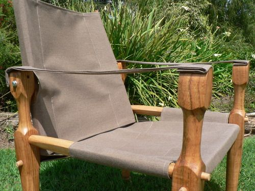 I love how the Roorkhee Chair is put together. Take a closer look! - Ayke & WhatNot