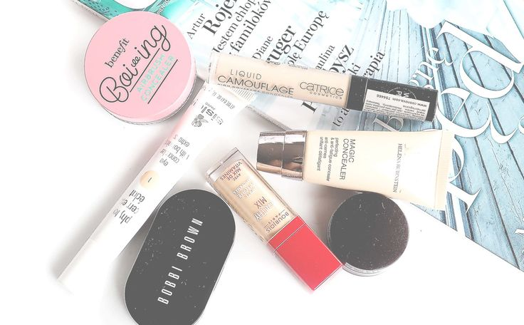 Ranking najlepszych korektorów pod oczy. Czyli o produktach które dobrze dobrane odejmują lat! Zapraszam do czytania!  👉 http://deliciousbeauty.pl #makijaż #makeupblog #cosmetics #deliciousbeautypl #benefitboiingairbrush #bourjoishealthymix #bobbibrownconcealer #lauramerciersecretconcealer #CATRICELIQUIDCAMOUFLAGE #BobbiBrownCreamyConcealerKit #SisleyPhytoCernesEclatEyeConcealer #HelenaRubinsteinMagicConcealerNAJLEPSZE KOREKTORY POD OCZY  MOIM OKIEM…
