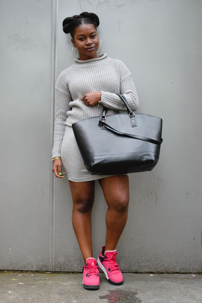 stylish back-girl fashioin