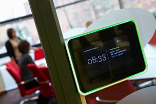 evoko.jpg 320×213 pixels evoko meeting room booking system