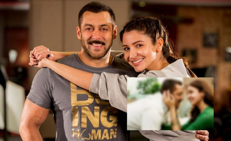 Salman Khan and Anushka Sharma will be seen together in Ali Abbas Zafar's 'Sultan'. The trailer of the film will be out