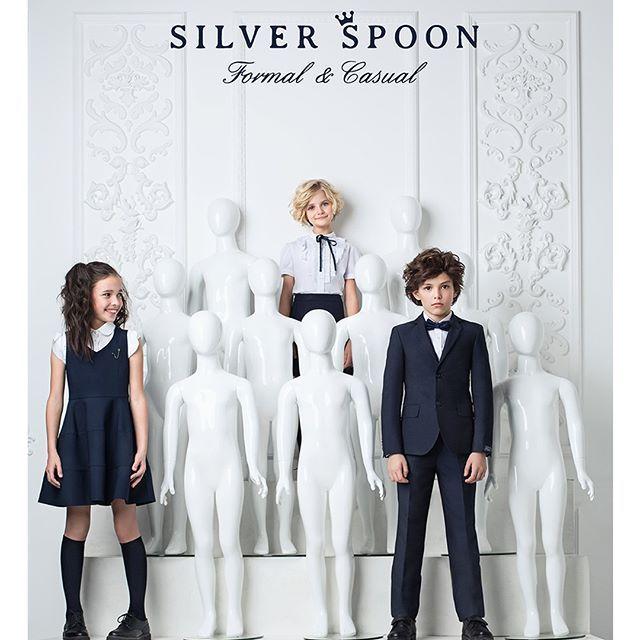 Легендарная линия одежды для школы от #SilverSpoon! Новая коллекция 2017 уже поступает в продажу!⚡⚡⚡ В этом году мы сделали акцент на проявлении индивидуальности через одежду. Школьник в стиле Silver Spoon – это в первую очередь яркая личность! Даже классику он носит так, чтобы быть особенным, выделяться в толпе и смело заявлять о том, что у него – свои мысли, свой образ и своё прочтение любых истин. #школьнаямода #школьнаямода2017 #школьнаяформа2017 #школьнаяколлекция #silverspoonschool…
