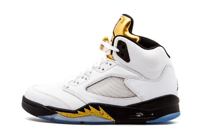 56835f16e17 Air Jordan 5 Retro