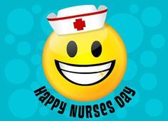 """NURSES DAY ~ """"http://www.comments20.com/happy-nurses-day-4/ ♥______________________________ Posted by Dr. Veronica Lee, DNP (Depew/Buffalo, NY, US)"""