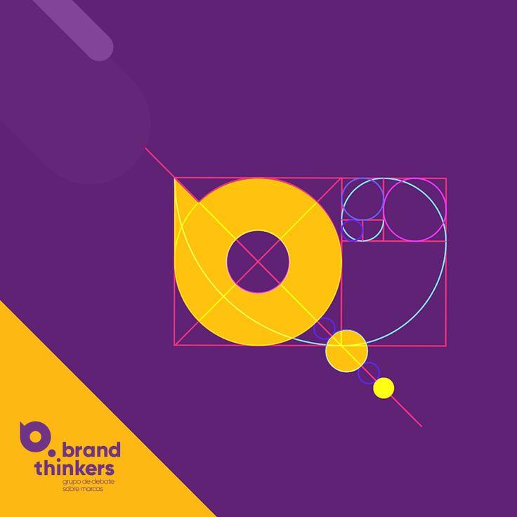 Brand Thinkers   Visual Identity on Behance
