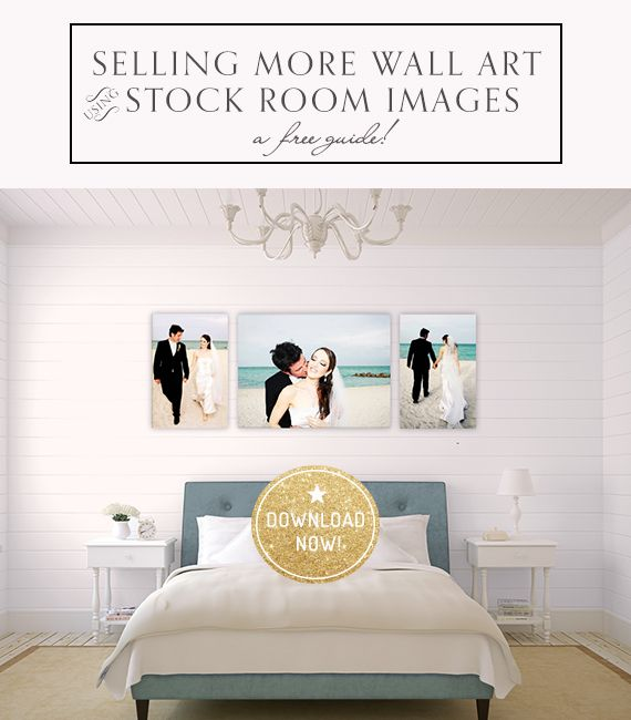 13 actionable tips for marketing and selling more wall art using stock room images. Download from: http://www.arianafalerni.com/design/selling-more-with-stock-room-images-a-free-guide/ #photography