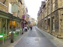 Black Jack Street - Cirencester Town Centre