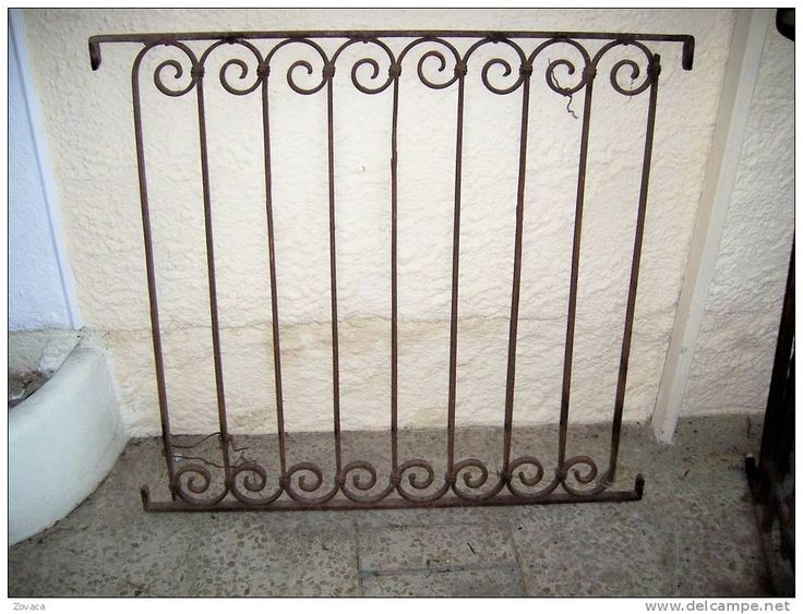 Ringhiere in ferro antiche pannelli termoisolanti for Foto di ringhiere in ferro battuto