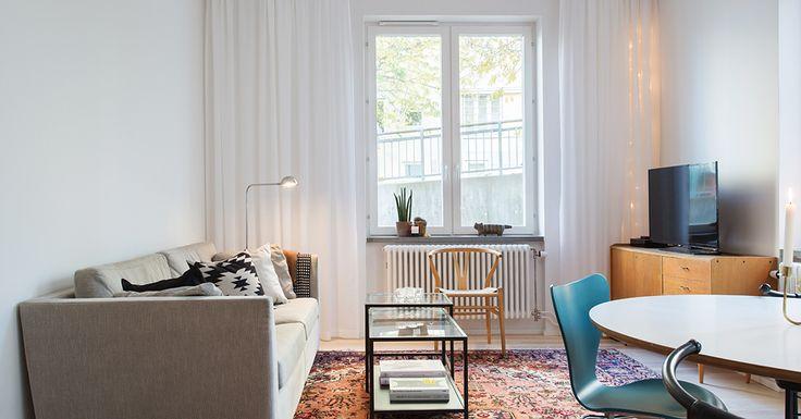 Ruddammsbacken 28 - Stockholm - ESNY