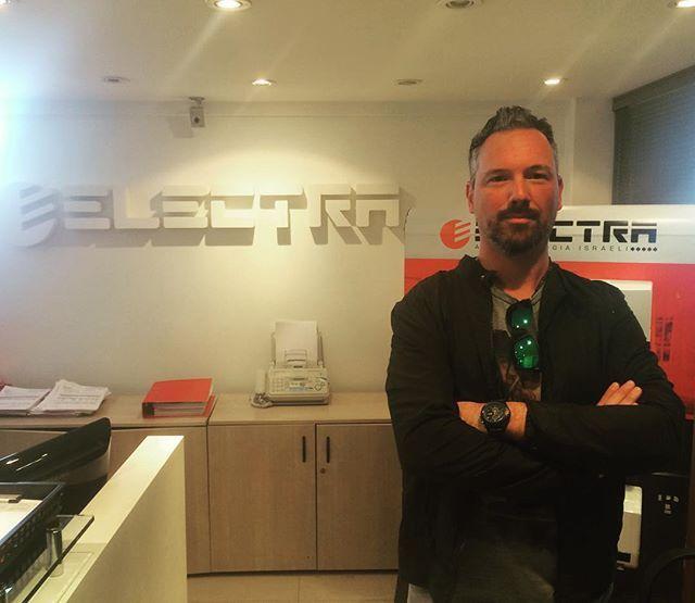 zpr Es Oficial! Bienvenida Electra a la Trup!! Líder mundial en el rubro de electrodomésticos y expertos en aire acondicionado. Vamos a estar trabajando fuertemente en potenciar las ventas online a través del ecommerce.  Nuevas cuentas, nuevos desafíos. #marketing #online #ecommerce #tutrup #ventas #argentina