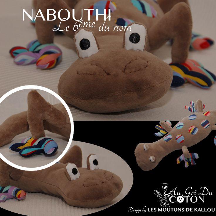 Nabouthi Au Gré Du Coton