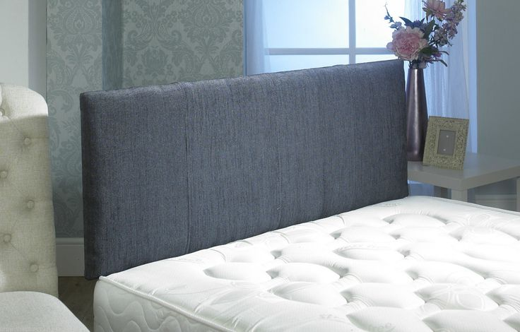 FLAT STITCHED CHENILLE HEADBOARD. available in 13 colors. Our beds are made by specialist craftsmen who take pride in ensuring that every detail is perfect so that the finished product allows you to see the beauty of our beds. | eBay!