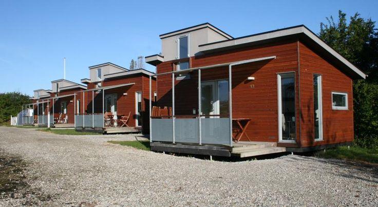 Booking.com: Sorø Camping & Cottages , Sorø, Danmark - 140 ...