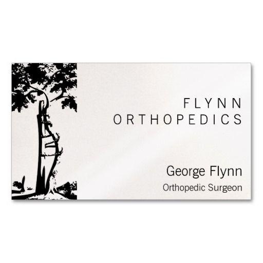 Un árbol torcido es el símbolo para el orthopedics.