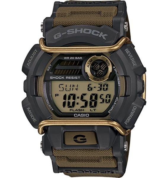 Casio - G-Shock - Standard Digital Luxury Watch Gov't & Military Discount | GovX