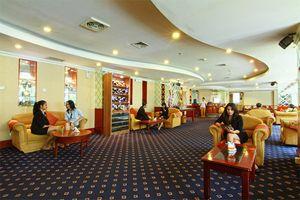 Hotel Horison di Semarang, Indonesia