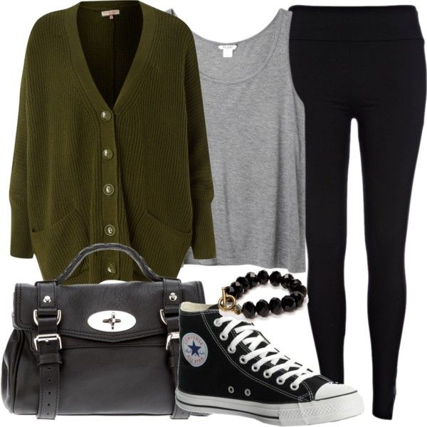 OooO AwwE. Perfect lazy day outfit.