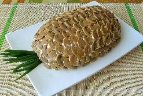 Куриное филе в ананасах — Рецепты, советы и секреты приготовления вкусной еды. Закуска лапидарных пейзан.