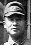 Mutsuhiro Watanabe who is portrayed by Miyavi in the Unbroken movie, based on the life of Louis Zamperini. See 'Unbroken: History vs. Hollywood' - http://www.historyvshollywood.com/reelfaces/unbroken/
